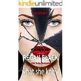 what she knew (BREAKDOWN Book 4)
