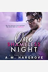 One Shameless Night: A West Sisters Novel, Book 2 Audible Audiobook