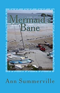Mermaid's Bane: A Cozy Mystery (Lowenna Series Book 5)