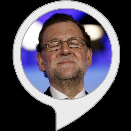 Frases de Rajoy (Audios originales): Amazon.es: Alexa Skills
