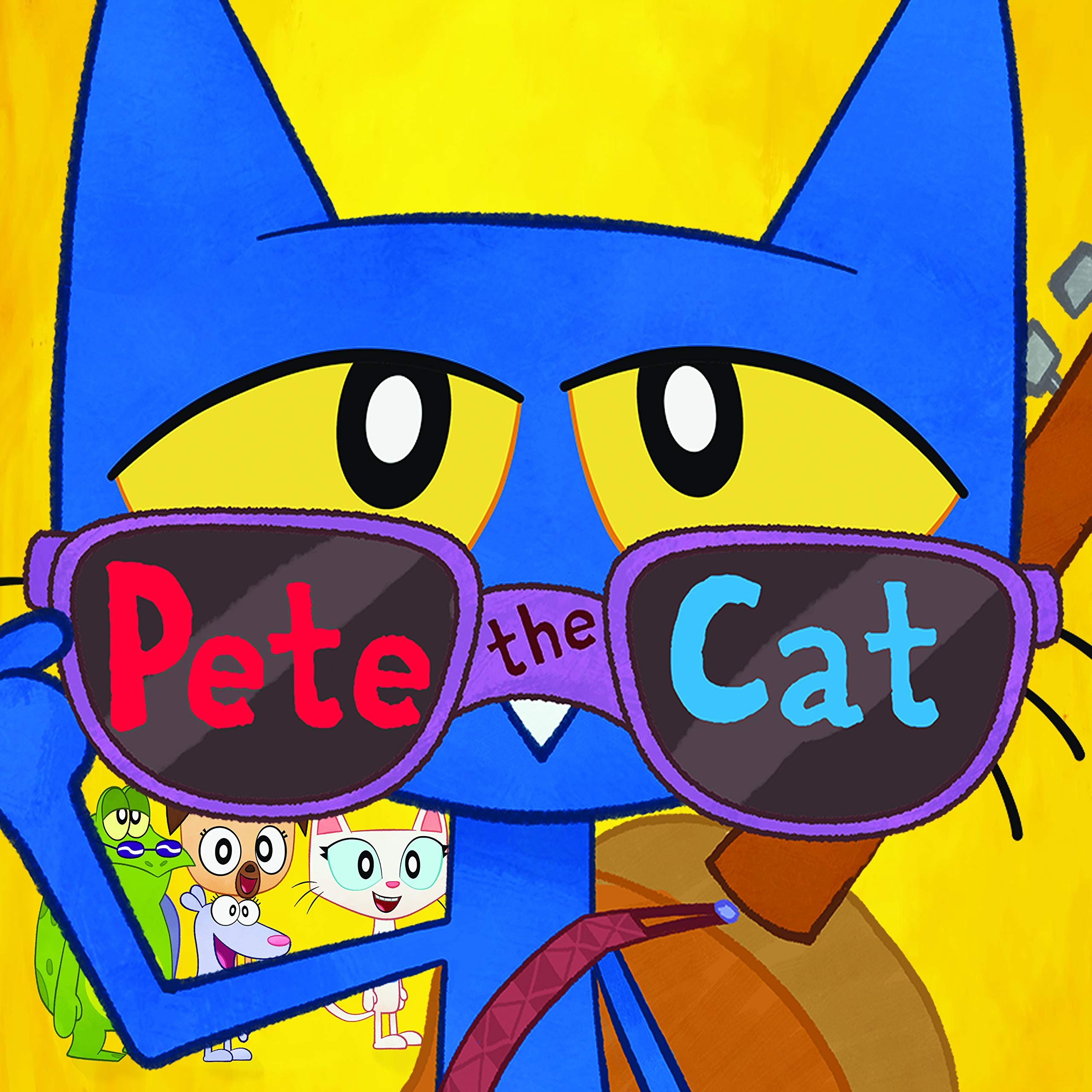 CD : Pete the Cat - Pete The Cat