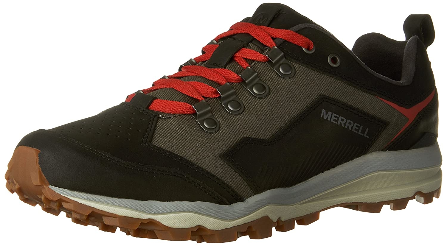 Merrell Herren All Out Niedrige Crusher M Niedrige Out Turnschuhe e3d1c4