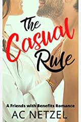 The Casual Rule Kindle Edition