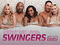 Secret Sex Lives Swingers Season product image