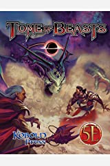 Tome of Beasts Hardcover