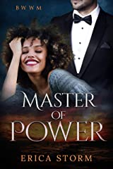 Master of Power: A Power Novel Kindle Edition