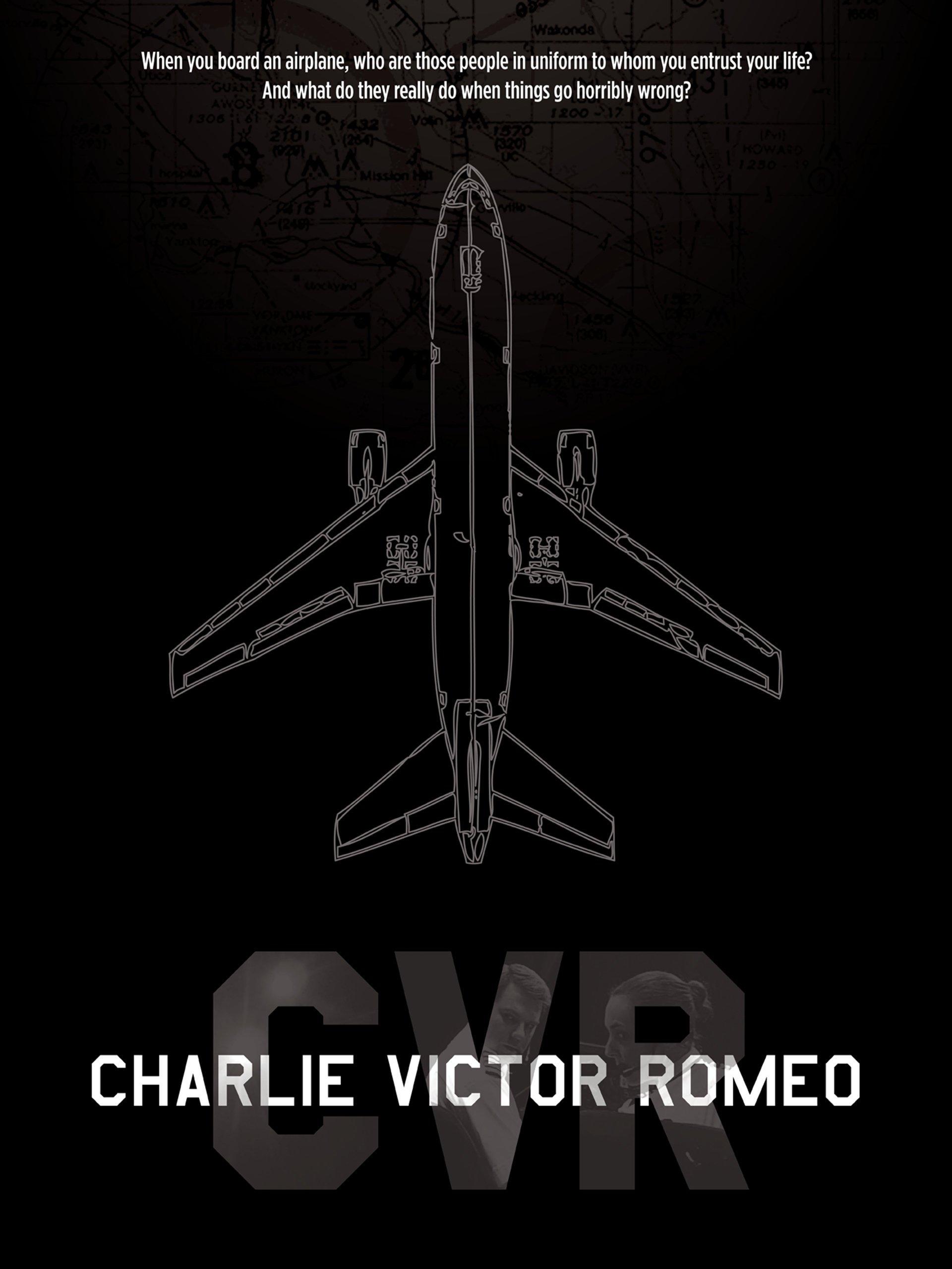 Amazon.com: Charlie Victor Romeo: Patrick Daniels, Robert ...