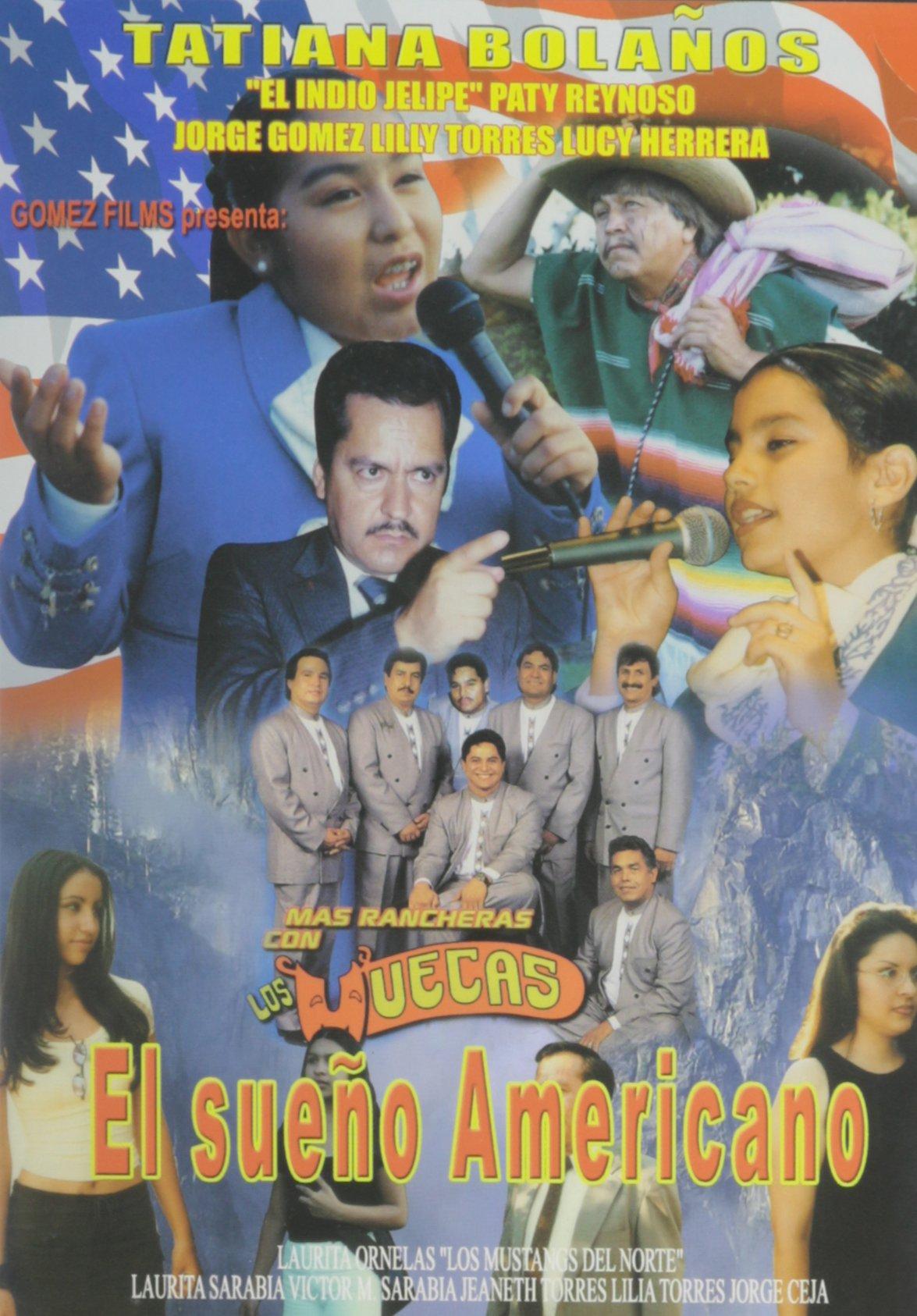El Sueno Americano (Spanish Version)