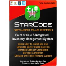 StarCode Network Plus Point of Sale and Inventory Manager Version 29.17.0 [Download]