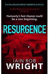 Resurgence: An Apocalyptic Thriller Novel (Hell on Earth Book 5) Kindle Edition