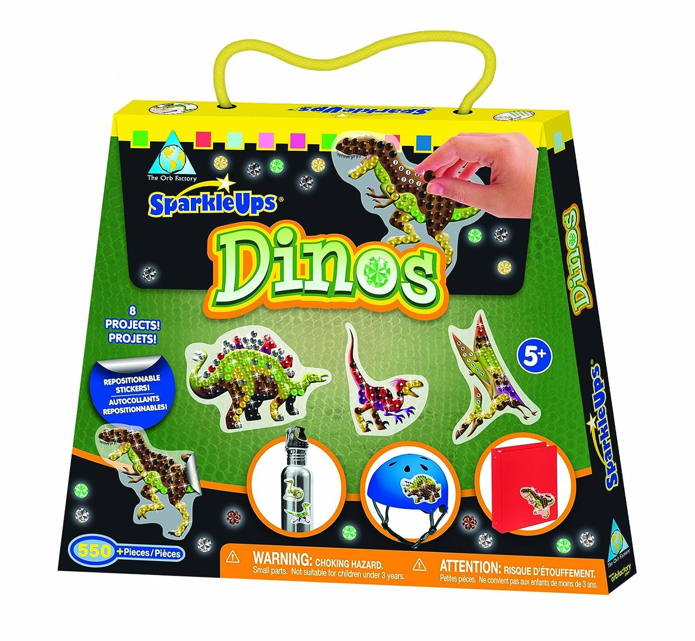 Sparkle Ups Dinosaurs Sticker Kit Kit Kit 0a2bd4 - tjaqpw