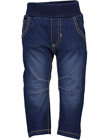 Salt /& Pepper Baby Boys Bg Jeans