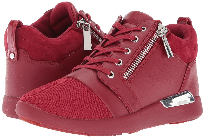 ALDO Women's Naven Sneaker B0743SJ6MM 8 B(M) US|Red Miscellaneous