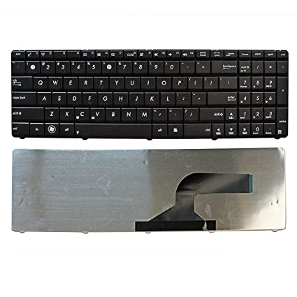 Drivers for Asus U46E Notebook Keyboard