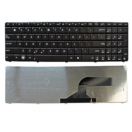 Asus U46E Notebook Keyboard Linux