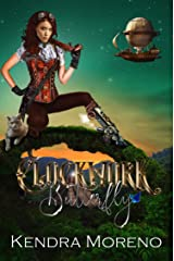 Clockwork Butterfly: A Steampunk Reverse Harem Kindle Edition