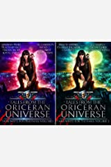 Oriceran Fans Write For the Fans (2 Book Series) Kindle Edition