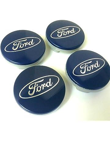 Set de 4embellecedores de llantas de aleación 54 mm para Ford en