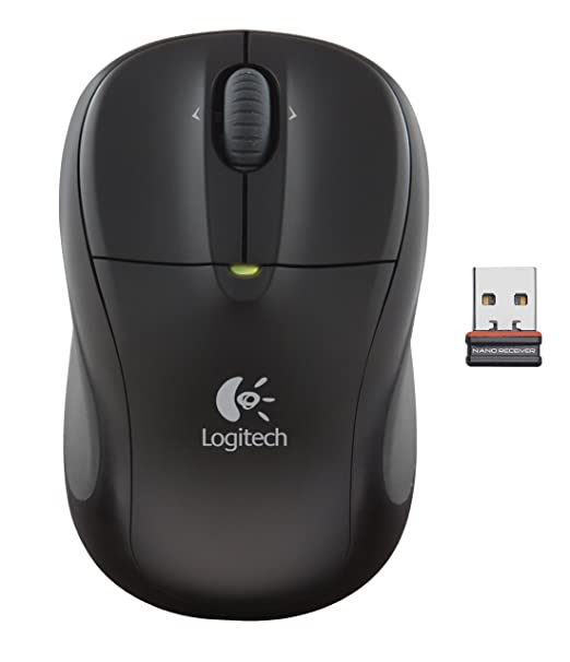 Logitech M-RBP123 Mouse Connection Driver