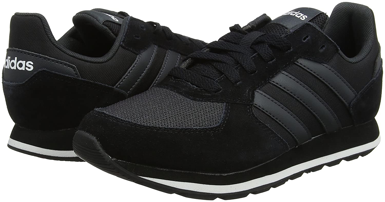 Adidas Damen 8k Gymnastikschuhe Mehrfarbig (schwarz (schwarz Mehrfarbig 001) 2b952b