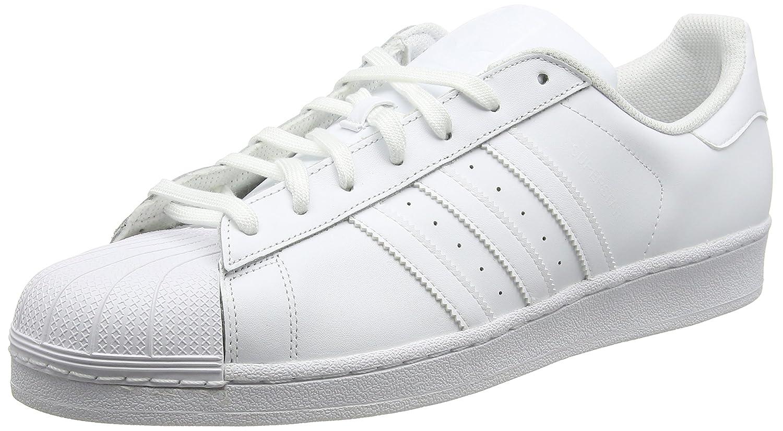 Adidas Originals Superstar II Unisex-Erwachsene Turnschuhe    ef17d0