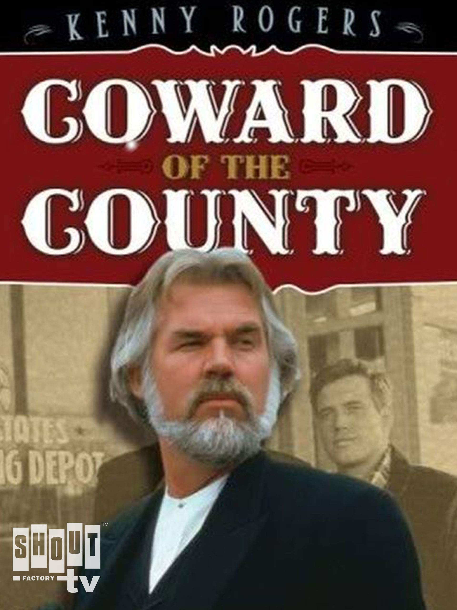 Watch Coward Of The County Prime Video