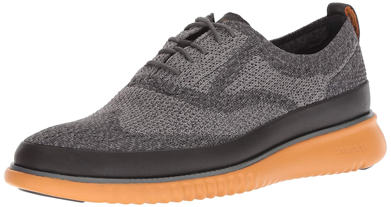4fc80cfde Magnet Wr Wr Wr golden Oak Cole Haan Men's 2.Zerogrand Stitchlite Ox Water  Resistant Sneaker, 1b3244