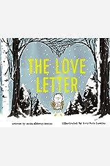 The Love Letter Hardcover