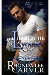 Sheltered by the Lawman (Lawmen of Wyoming Book 5) Kindle Edition