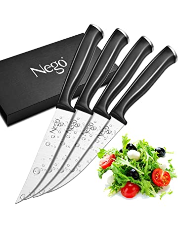 Amazon.com: Steak Knives: Home & Kitchen
