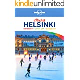 Lonely Planet Pocket Helsinki (Travel Guide)