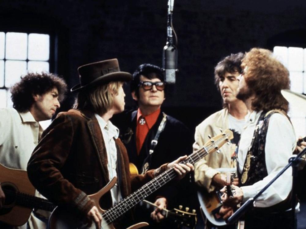 Traveling Wilburys On Amazon Music