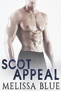 Scot Appeal: Contemporary Scottish Romance (Under the Kilt Book 5)