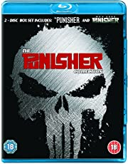 The Punisher/The Punisher: War Zone
