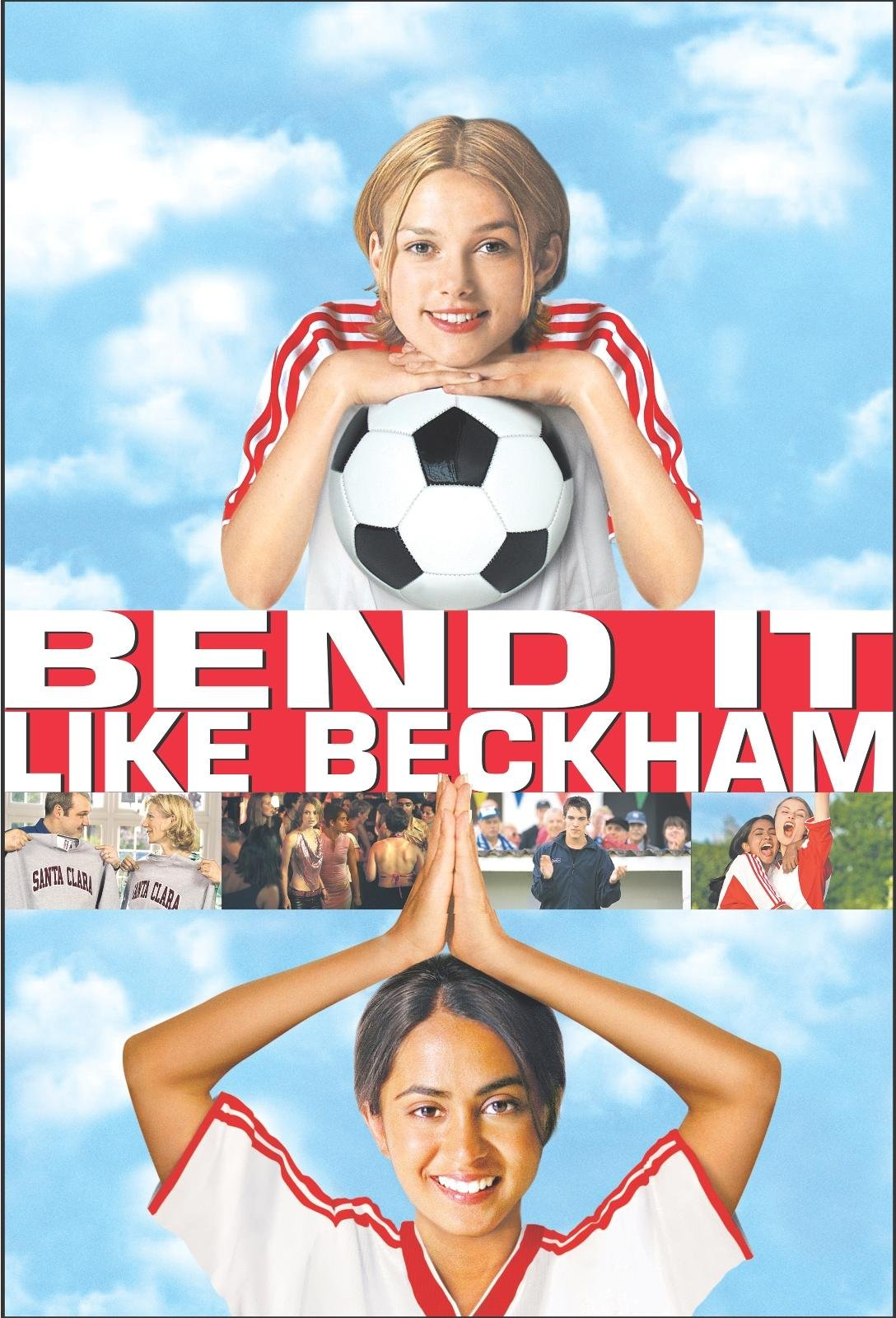 Bend It Like Beckham, 5th Movie for Parents