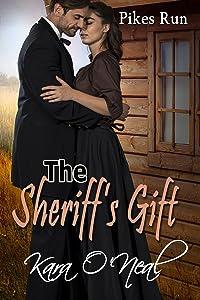 The Sheriff's Gift (Pikes Run Book 2)