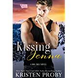 Kissing Jenna (The Big Sky Series Book 2)