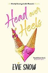 Head Over Heels Kindle Edition
