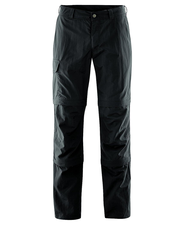 Noir - noir  Maier Sports Pantalon Saale