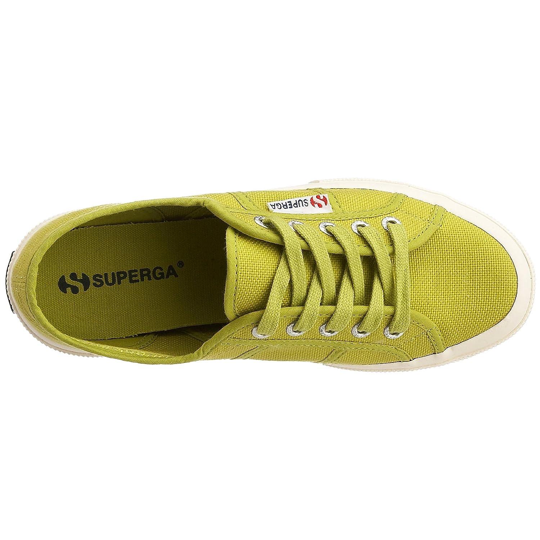 Superga Unisex-Erwachsene 2750-cotu 2750-cotu 2750-cotu Classic Low-Top  c79756