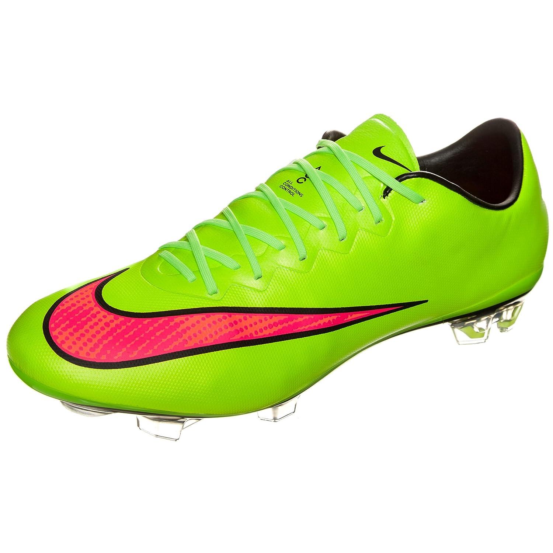 Fussballschuh Mercurial Nike Fg X Vapor C04cdcwal21401 Neues