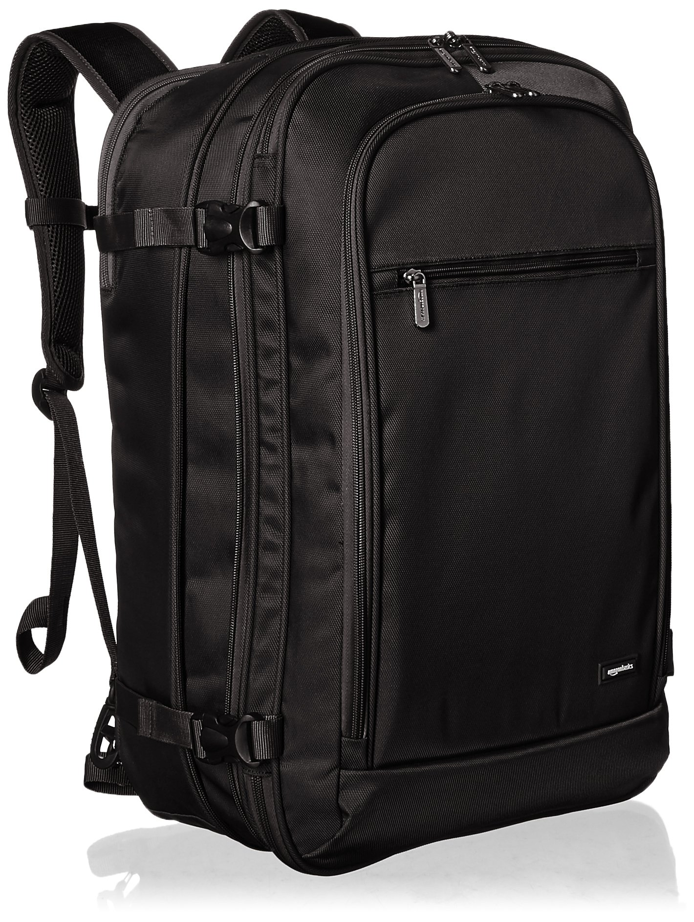 AmazonBasics - Mochila de equipaje de mano - Negro product image
