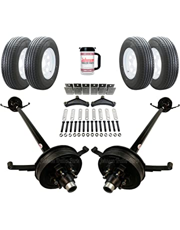 Amazon.com: axles trailer accessories: automotive