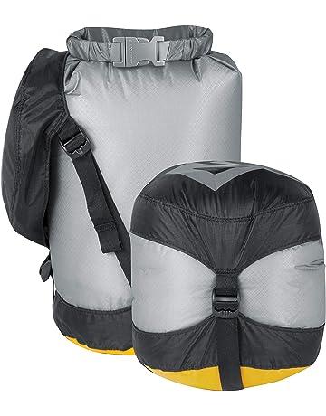 Fundas de compresión para sacos de dormir | Amazon.es
