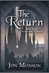 The Return (The Sun and the Raven Book 3) Kindle Edition