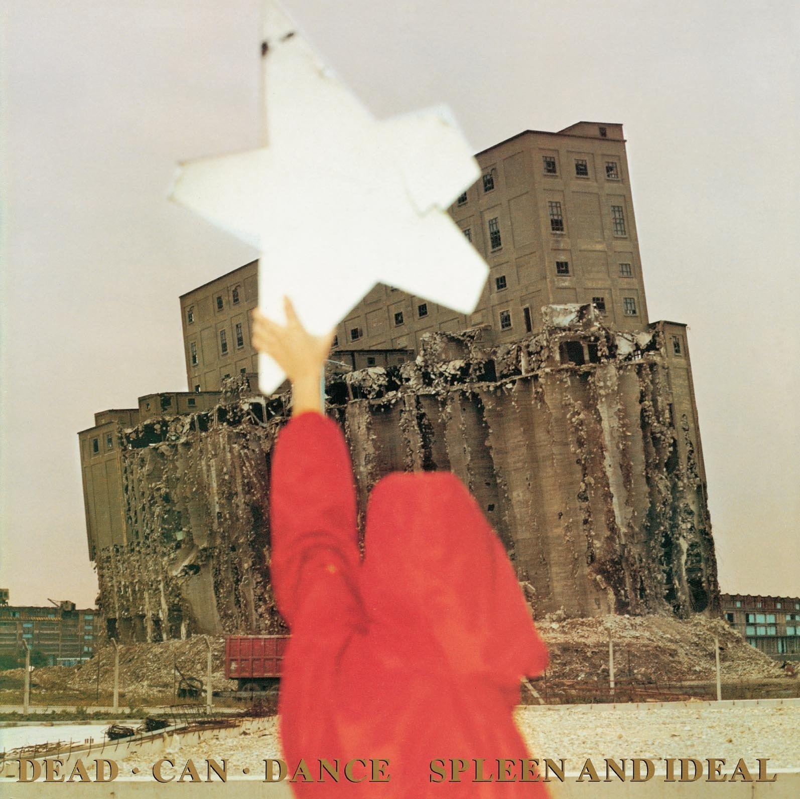 Dead Can Dance - Spleen & Ideal (Reissue, Special Packaging)