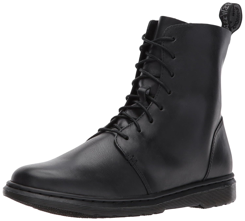 Dr. Martens Women's Danica Black Ankle Boot B06ZYJ9XS7 8.5 B(M) US Black