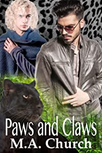 Paws and Claws (Heart of a Jaguar Book 1)