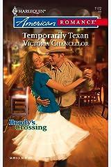 Temporarily Texan