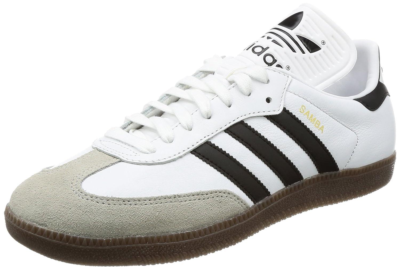 adidas Originals Men's Samba Og Trainers Utility ReflectiveCore B071ZT6F3Z 7 D(M) US|White Black